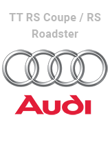 Audi TT RS Coupe / RS Roadster Neuwagen